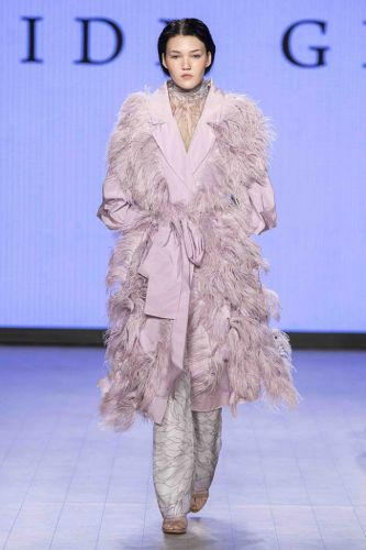 Best of Vancouver Fashion Week 2019