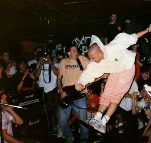 A look at the subcultural legacy of New Balance