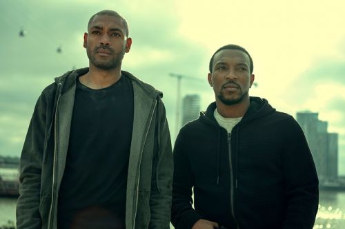 The new, Drake-produced season of Top Boy gets a release date