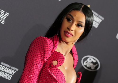 Sorry, BardiGang! Cardi B Doesn't Walk 2020 Grammys Red Carpet Ahead of Nominations