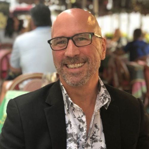 Pro Beauty Talks: Matthew Fairfax - Making Dreams a Reality in the US and Cambodia