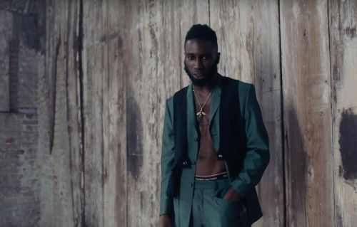 Kojey Radical: Can't Go Back