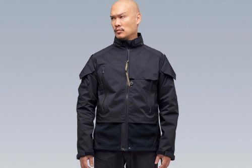 ACRONYM's FW21 Drop 2 Is Now Available at HBX