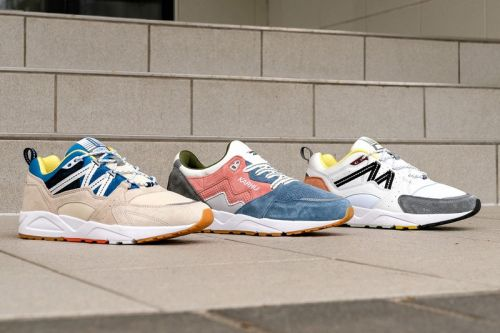 """Karhu Readies for the Warmer Months Ahead With """"Spring Festival"""" Pack"""