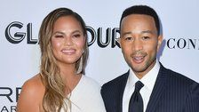 Chrissy Teigen Says This Romantic John Legend Lyric Is Actually About Her Feet