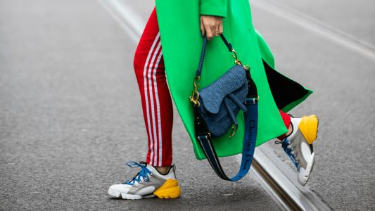 Fashion History Lesson: the Origins, and Explosive Growth, of Athleisure