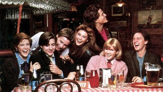 St. Elmo's Fire is being remade into a TV series