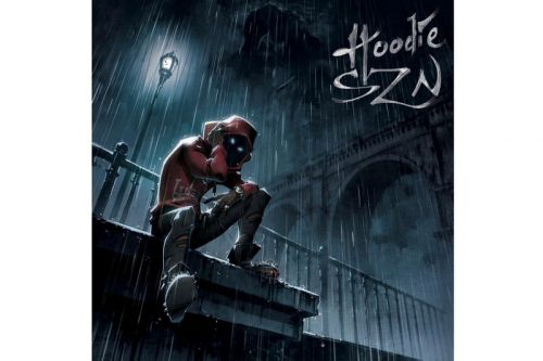 A Boogie Wit Da Hoodie Shares 'Hoodie SZN' Project