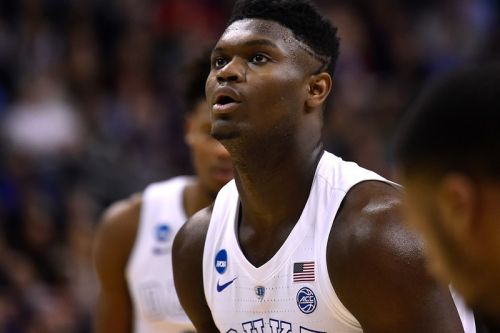 Duke Star Zion Williamson Declares for the 2019 NBA Draft