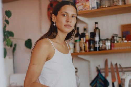 Okay Kaya's 'Watch This Liquid Pour Itself' Brims With Ballad-Infused Bedroom Pop