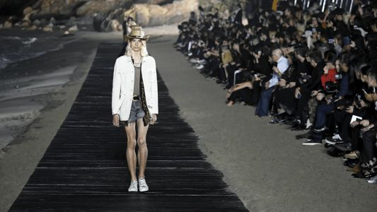 Must Read: Saint Laurent's Beachside Runway Highlights the Environmental Cost of Fashion Shows, How Sub-Brands Grow up to Out-Perform Their Parents