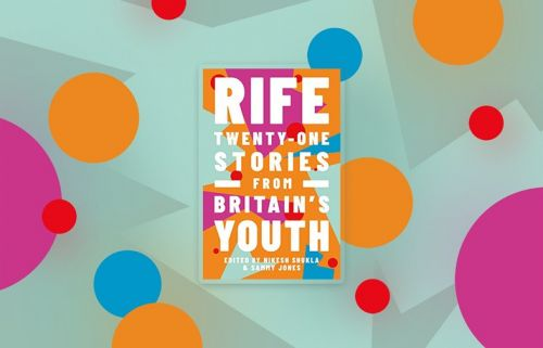 This new book amplifies the most urgent voices of British youth today