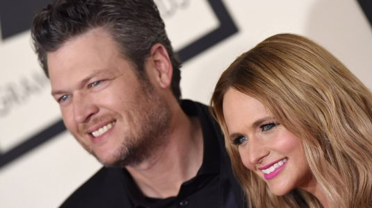 Blake Shelton Apparently Found Out Ex-Wife Miranda Lambert Remarried 'At the Same Time Everyone Else Did'