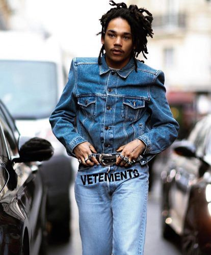 Luka Sabbat is GenZ Fashion