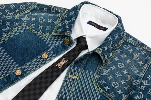 Take a Closer Look at Drop 1 of the NIGO x Virgil Abloh LV² Collection