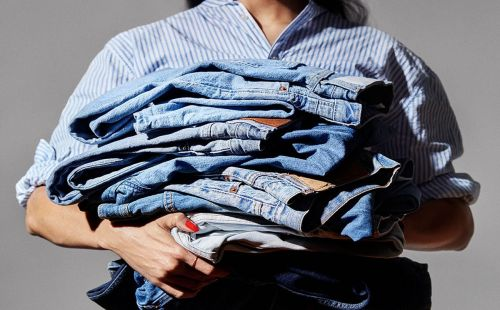 H&M Group and Ikea join to study recycled materials