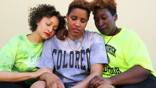Leimert Park Threads Pays Homage to Black Communities, From South Central L.A. to HBCUs