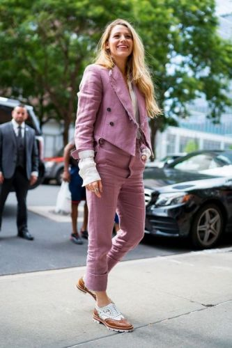 See the Best Dressed Celebrities of the WeekVote on your