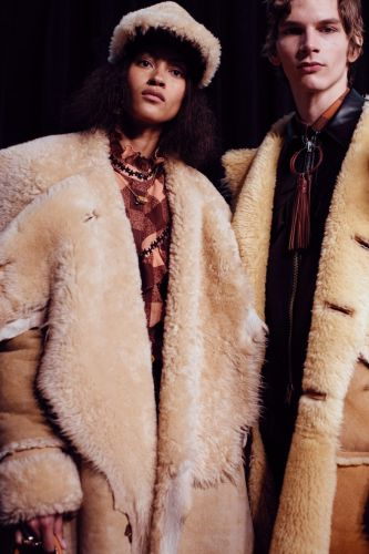Coach is the latest label to go fur-free
