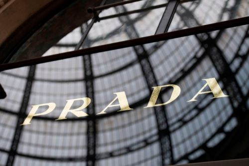Prada Announces Goal to Only Use Recycled Nylon by 2021