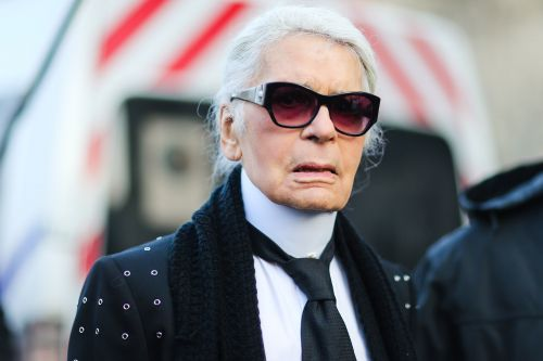 Model Alliance fights back against Karl Lagerfeld insults