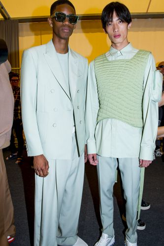 Louis Vuitton: Menswear Spring/ Summer 2019