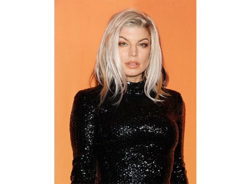 """I Was Definitely Seeing Things"": Fergie Gets Real About Her Drug Hallucinations"