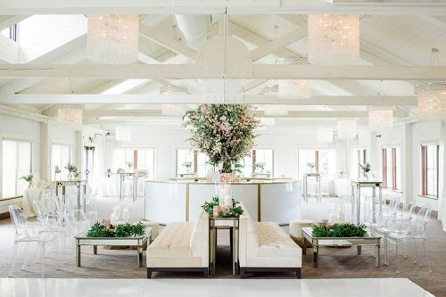Eco-Friendly Wedding Decor Ideas for an Even More Meaningful Day