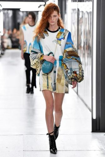 Meet the new it-redheads that stole the attention of the Spring FROW