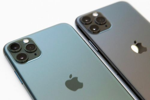 Apple Acquires U.K. Startup to Improve iPhone Picture Quality