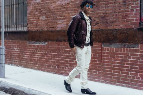 Streetsnaps: A.CHAL