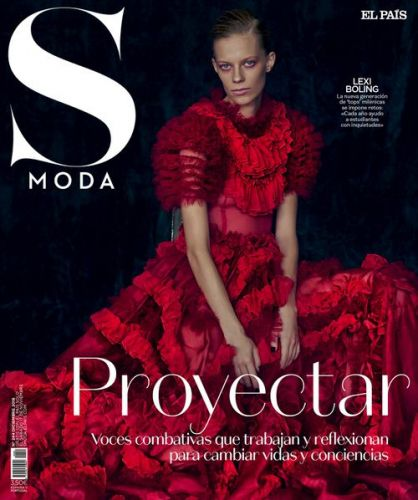S Moda for El Pais