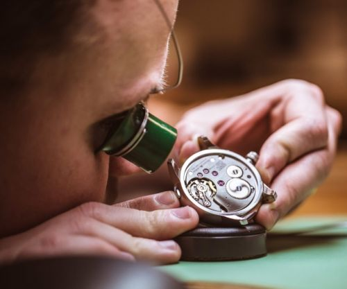 The Immortality of a Luxury Mechanical Watch