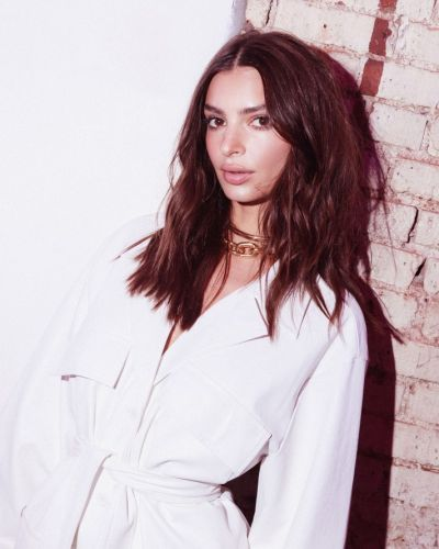 Get Excited: EmRata's Collab With Nasty Gal Has Finally Launched