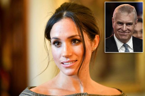 Royals accused of double standard for probing Meghan Markle and not Prince Andrew
