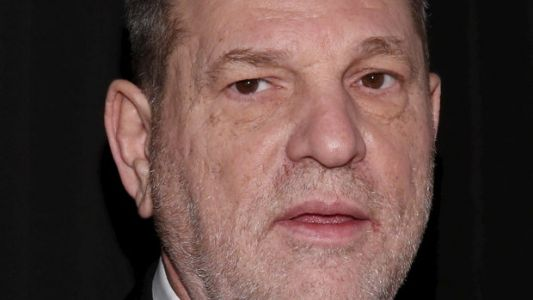French President Moves To Strip Harvey Weinstein Of His Legion Of Honor