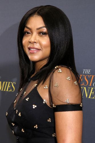 Taraji P. Henson Wants To Be The 'Fenty' Of Hair