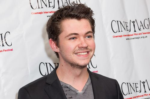 'Glee' Star Damian McGinty Announces His Biggest Solo Tour To Date