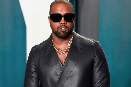 Kanye West Shares Roster for a YEEZY Sound Streaming Service