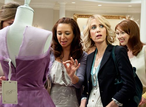Confessions of a Self-Proclaimed Bad Bridesmaid