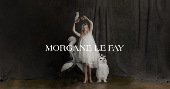 Morgane Le Fay Is Hiring Full-Time Sales Associates / Keyholders In SoHo