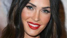 Megan Fox Says She Tells Her Son To 'Be Confident' Wearing Dresses