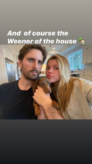 Dropping Hints? All the Clues Leading Up to Scott Disick and Sofia Richie's Split