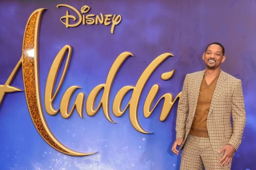 'Aladdin' Is Now Will Smith's Highest-Grossing Film