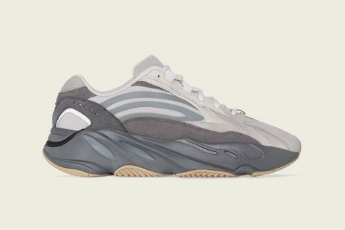 "Take an Official Look at the YEEZY BOOST 700 V2 ""Tephra"""