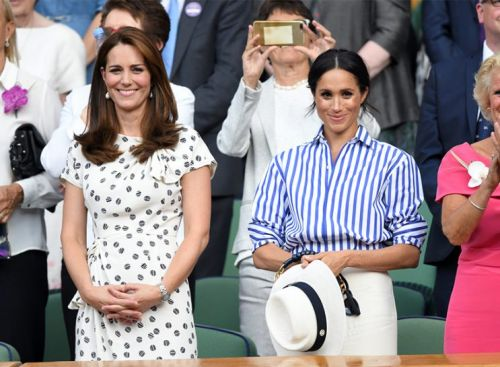 I've Spent More Than $1,000 to Dress Like Meghan and Kate