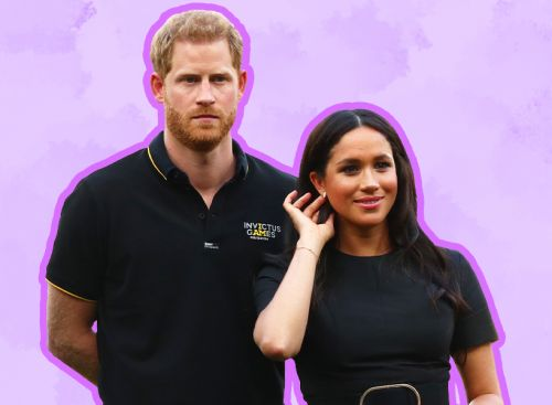 It's Time for Us to Stand Up for Meghan and Harry