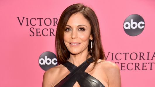 Instagram Official! Bethenny Frankel Shares Pics With Her New Man