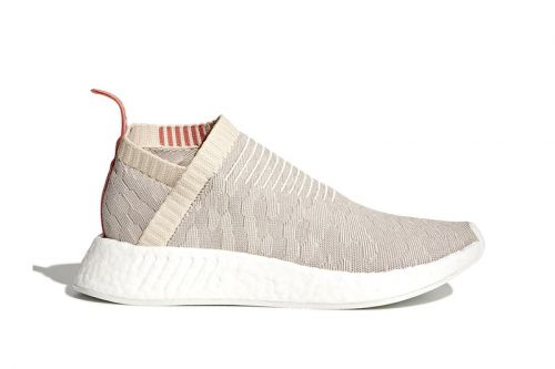 "Adidas Unleashes the NMD CS2 in a New ""Linen"" Colorway"