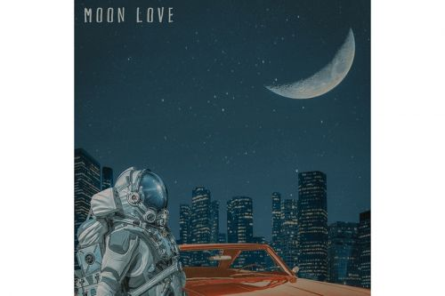 """Boombox Cartel Enlists Nessly on Latest Single """"Moon Love"""""""